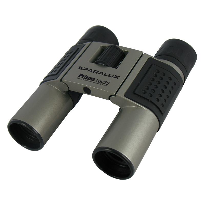 Jumelles minis PARALUX PRISMA 10X25. 02-2125-1