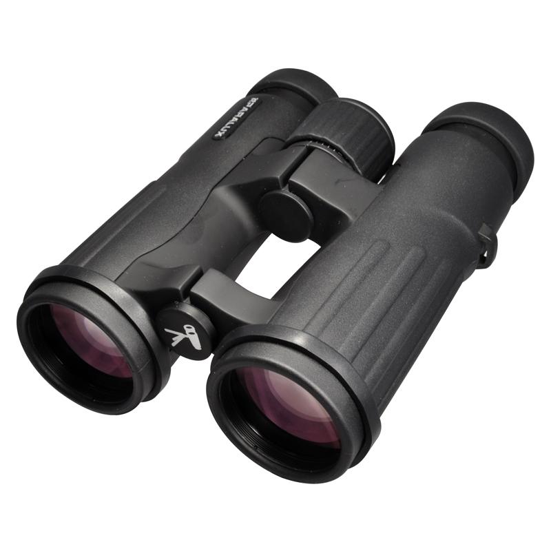 Jumelles ornithologiques PARALUX OPEN VISION BLACK 10X42. 03-3017-1