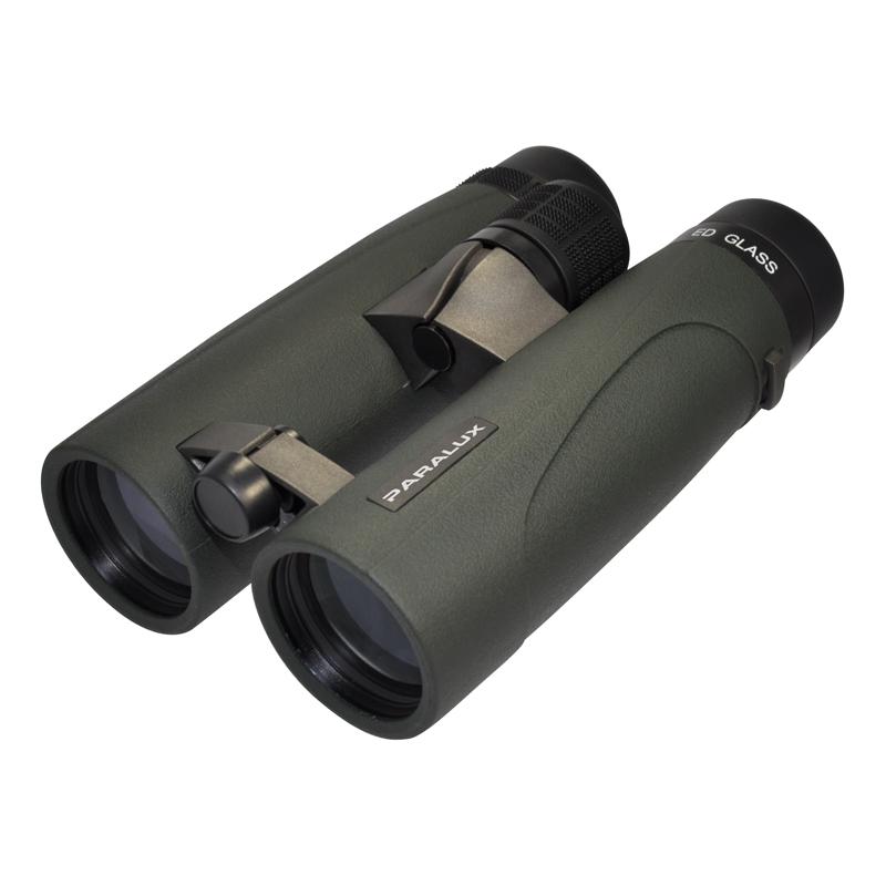 Jumelles ornithologiques PARALUX OPEN VISION ED - 8X42. 03-3040-1