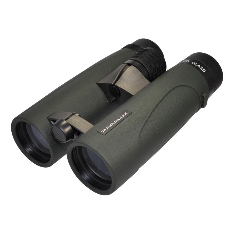 Jumelles ornithologiques PARALUX OPEN VISION ED - 10X42. 03-3041-1