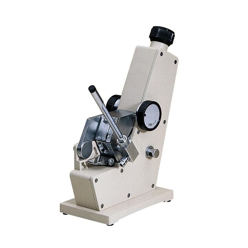 Microscope PARALUX RÉFRACTOMÈTRE D'ABBÉ. 60-6400-9