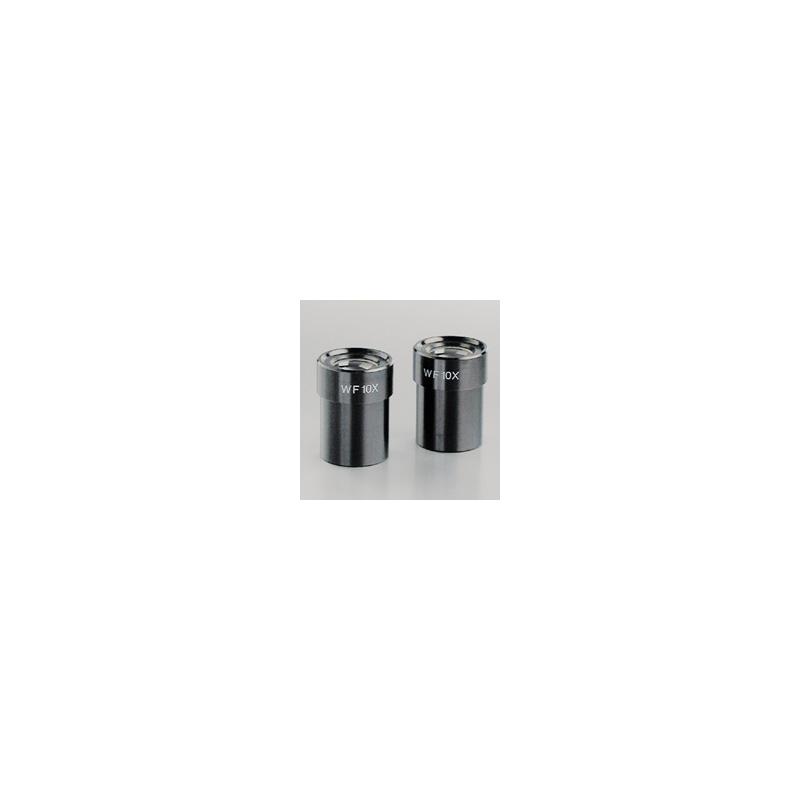 Accessoire Microscopie PARALUX PAIRE D\'OCULAIRES 10X PR 6314 / 15. 61-6320-9