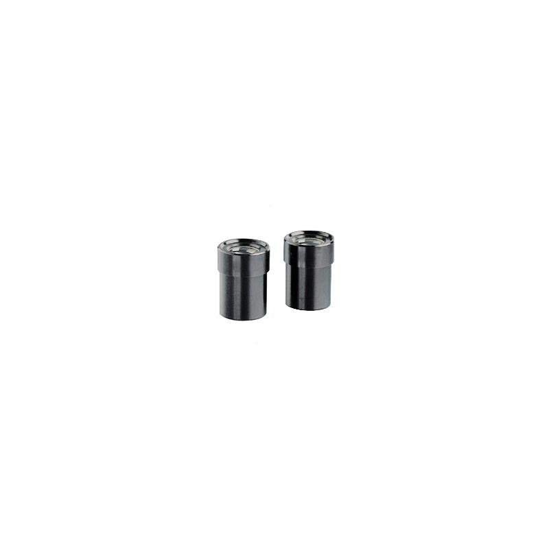 Accessoire Microscopie PARALUX PAIRE D OCUL 20X PR 6340 / 41. 61-6322-2-9