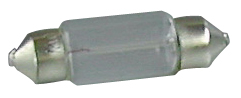 Accessoire Microscopie PARALUX AMPOULE NAVETTE 12V / 10W PR TP3. 61-6504-9