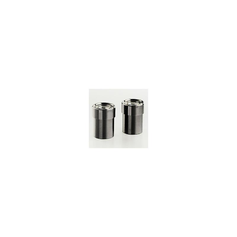 Accessoire Microscopie PARALUX PAIRE D\'OCULAIRE 15X TP4. 61-6558-9