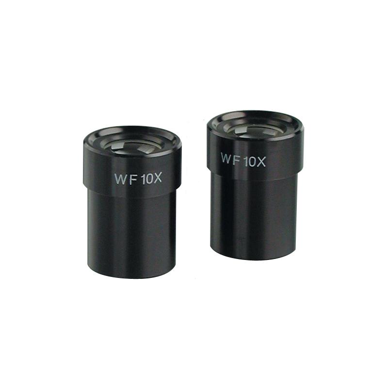 Accessoire Microscopie PARALUX PAIRE D'OCULAIRES 10X PR TP2. 61-6582-9