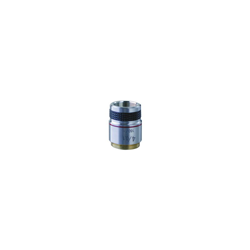 Accessoire Microscopie PARALUX OBJECTIF 4X PR L1100. 61-6608-9