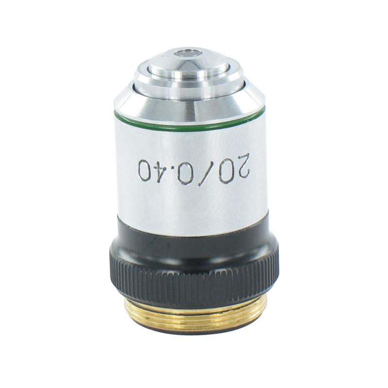 Accessoire Microscopie PARALUX OBJECTIF 20X R. PR PCB. 61-6620-9