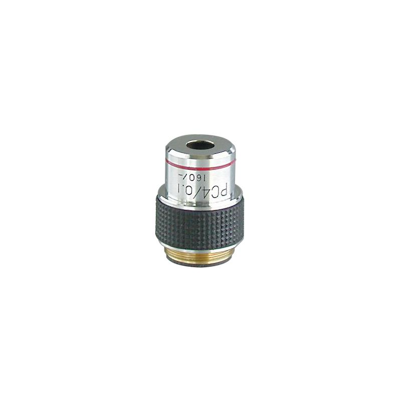 Accessoire Microscopie PARALUX OBJECTIF 4X PLAN. 61-6622-9