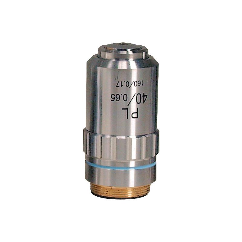 Accessoire Microscopie PARALUX OBJECTIF 40X PLAN. 61-6624-9