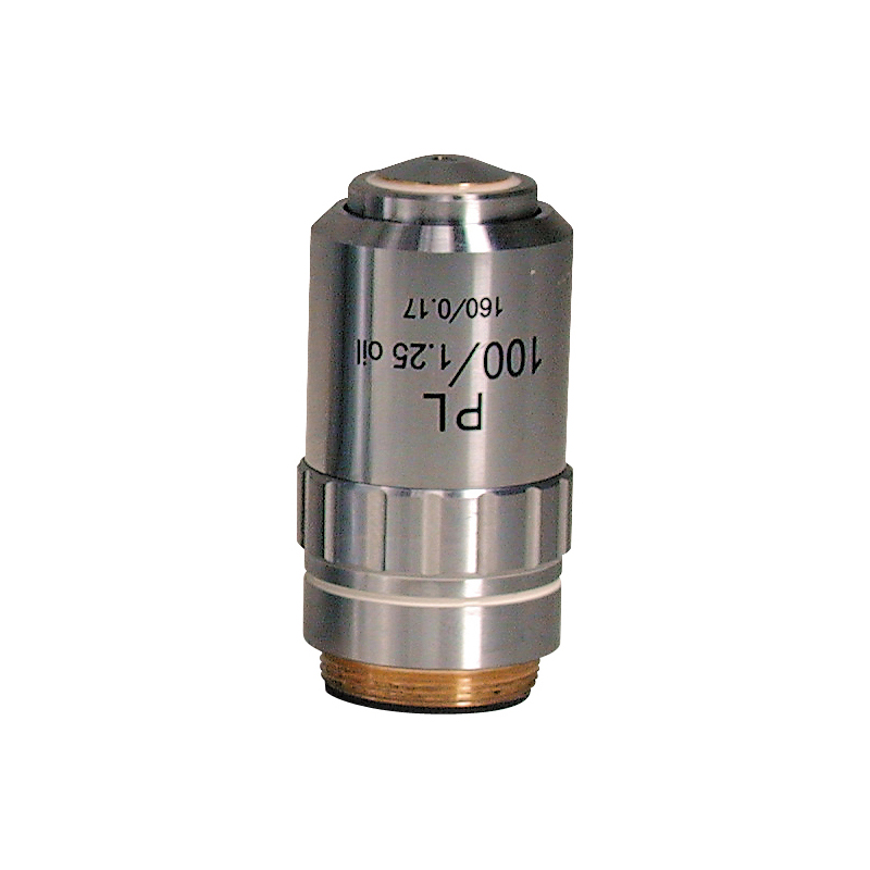 Accessoire Microscopie PARALUX OBJECTIF 100X PLAN. 61-6625-9