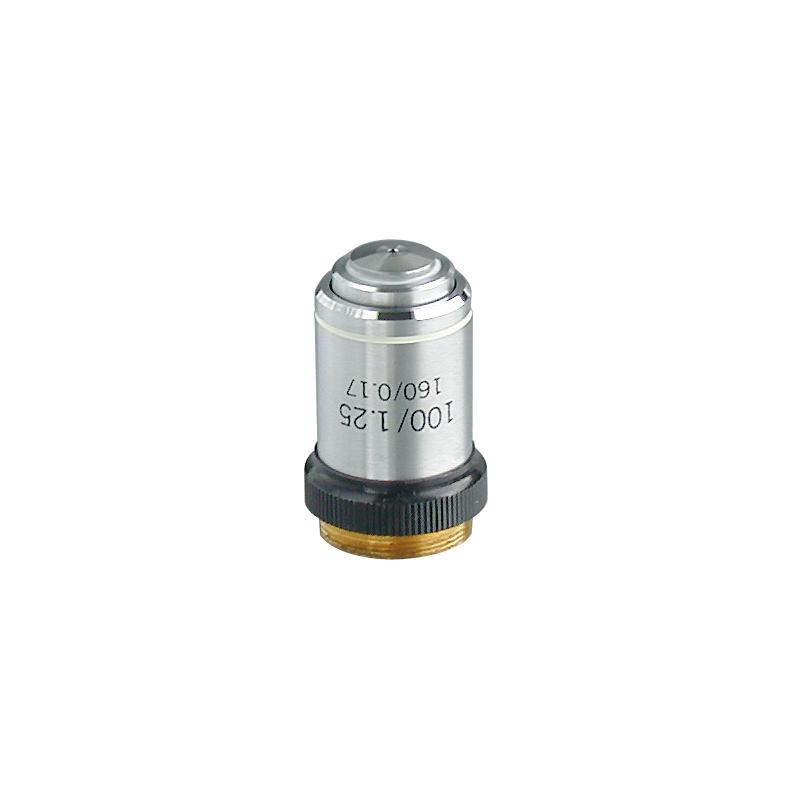 Accessoire Microscopie PARALUX OBJECTIF 100X R. PR PCB900 / PCB1600. 61-6691-9
