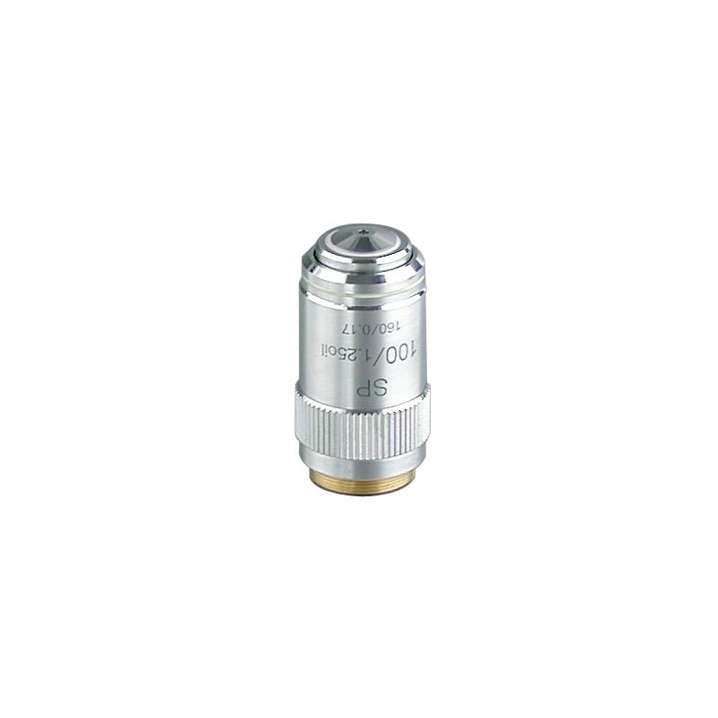 Accessoire Microscopie PARALUX OBJECTIF SEMI-PLAN 100X R.. 61-6695-9