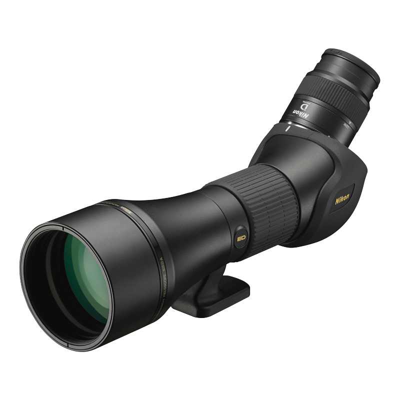 Longue-vue NIKON KIT FIELDSCOPE MONARCH 82+OCULAIRE. 75-0151-7