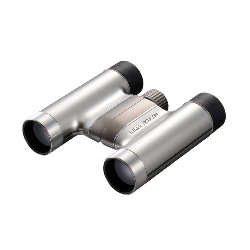 Jumelles compactes NIKON ACULON T51 8X24 ARGENT. 75-0805B-7