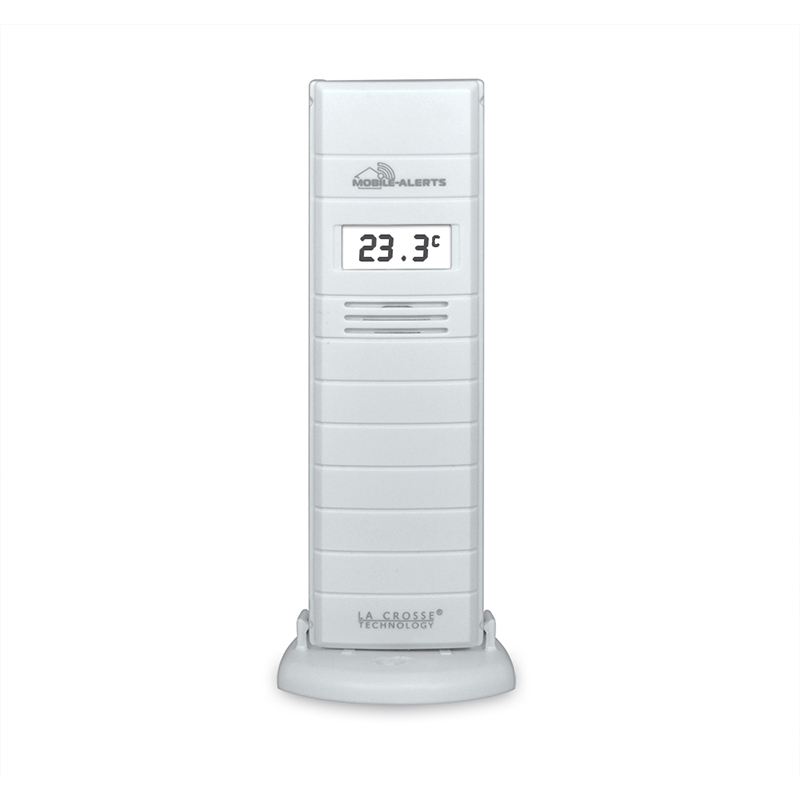 Objet connecté LA CROSSE TECHNOLOGY MA10200 TRANSMETTEUR LCD MOBILE-ALERTS. MA10200