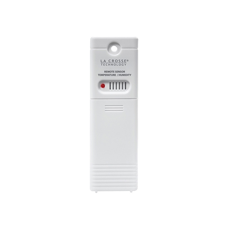 Transmetteur thermomètre/hygromètre LA CROSSE TECHNOLOGY WSTX141TH-BCH. WSTX141TH-BCH