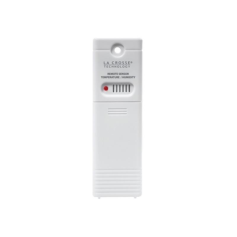 Transmetteur thermomètre/hygromètre LA CROSSE TECHNOLOGY WSTX141TH-BV2. WSTX141TH-BV2
