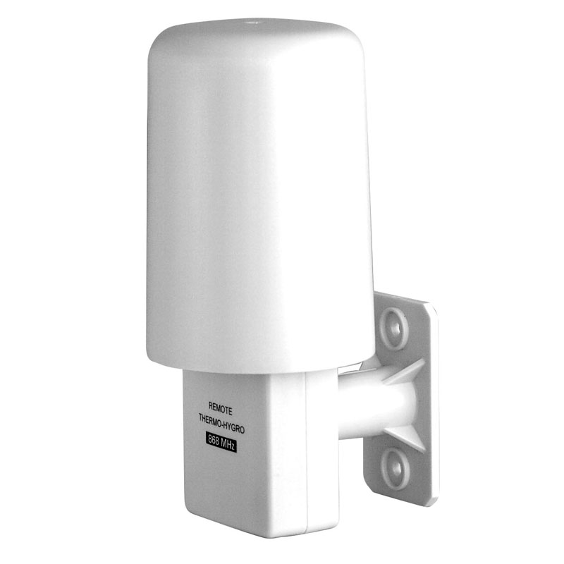 Transmetteur thermomètre/hygromètre LA CROSSE TECHNOLOGY TX18. WSTX18