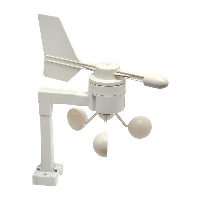Transmetteur Anémomètre LA CROSSE TECHNOLOGY TX23IT+ ANEMOMETRE POUR STATIONS PRO. WSTX23IT+