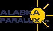 Logo ALASKA-PARALUX ET CIE
